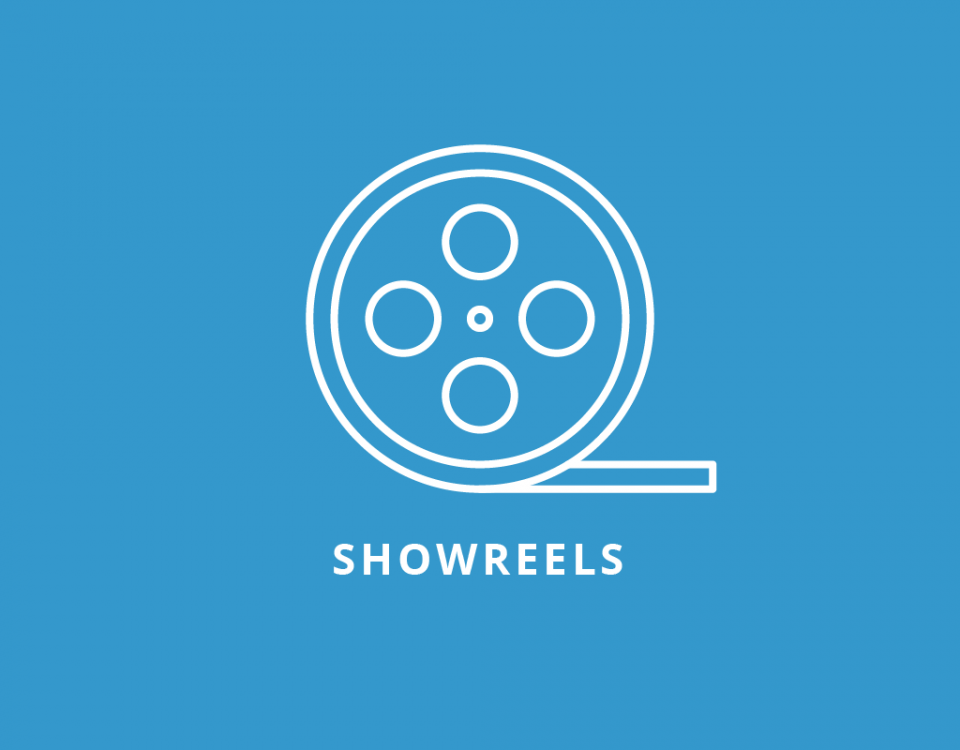 Showreels Icon