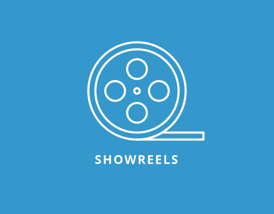 Showreels Icon